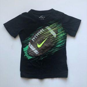 Nike football shirt